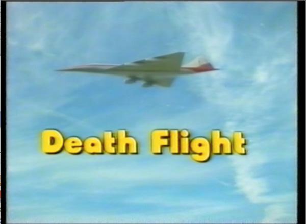 Death Flight