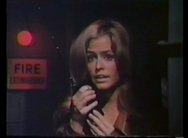 Broken Pilot Saturday: Bill Daily & Farrah Fawcett  In 'Inside O.U.T.'