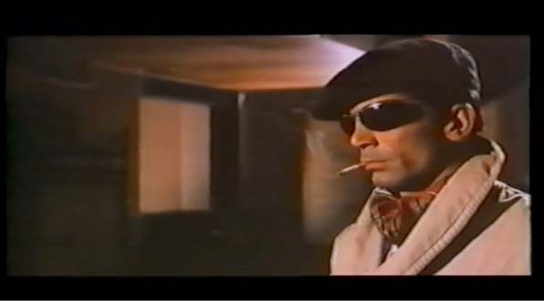 Lucky The Inscrutable 1967 Dvd Modcinema