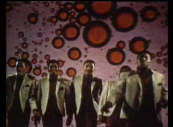Jimmy Cliff The Dells Wonderful World Beautiful People Like It Is Like It Was