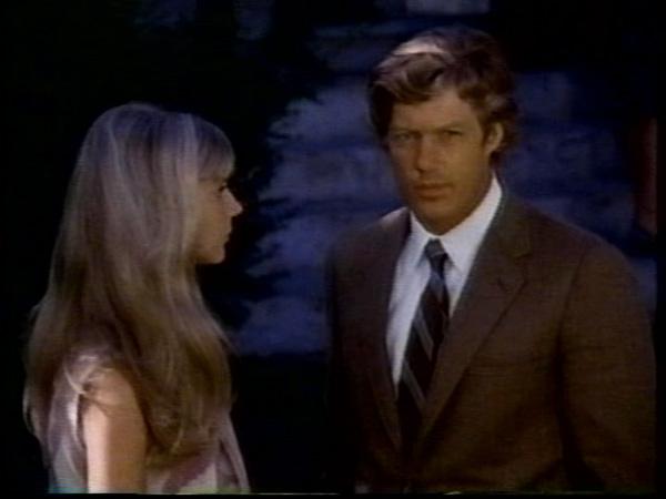 DR COOKS GARDEN TV 1971 DVD Modcinema