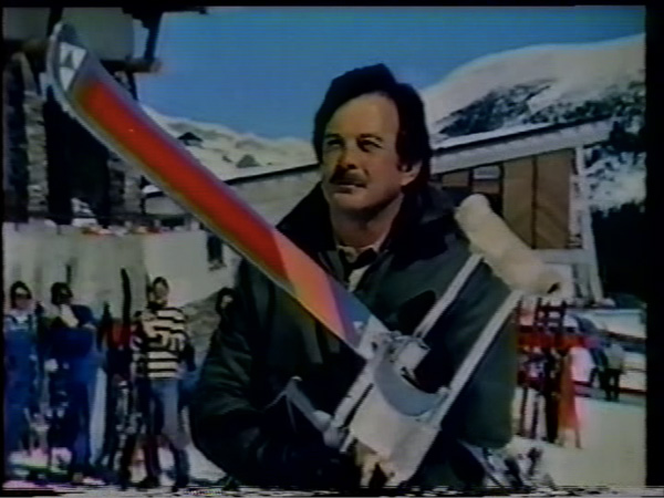 Snap 4 Sport >> JUST A LITTLE INCONVENIENCE (TV), 1977 DVD: modcinema*