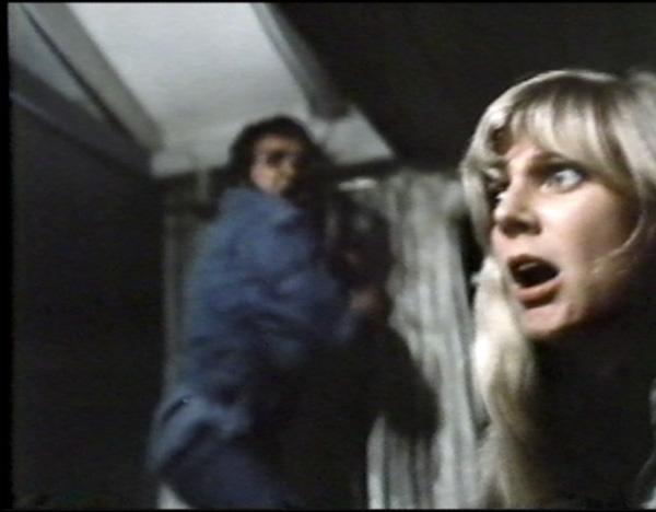TO KILL A CLOWN, 1974 DVD: mod...