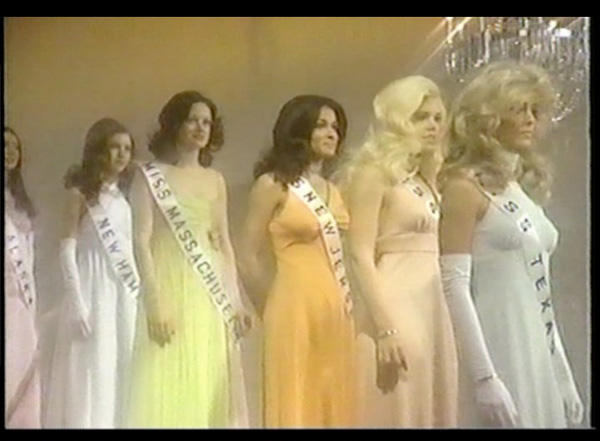 Great American Beauty Contest The Tv 1973 Dvd Modcinema