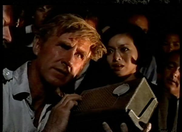 LOST FLIGHT (TV), 1969 DVD: modcinema*