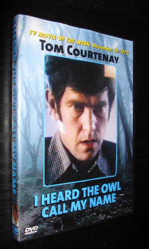i heard the owl calling my name essay The nook book (ebook) of the i heard the owl call my name by margaret cowen summary & study guide by bookrags at barnes & noble free shipping on $25.